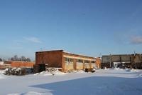 Аренда открытой площадки и склада в Химках, Ленинградское шоссе, 13 км от МКАД. 1,2 Га. Склад 300 кв.м.
