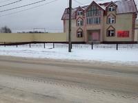 Продажа здания с участком в Бужарово, Новорижское шоссе, 47 км от МКАД. ОСЗ 730 кв.м. 1,6 Га.