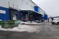 Аренда склада Каширское шоссе, 5 км от МКАД. 4500 кв.м.