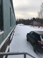 Аренда холодного склада 1000 кв.м на Дмитровском шоссе, 22 км от МКАД,  Некрасовский.
