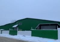 Аренда склада с офисом Саларьево м., Киевское шоссе, 4 км от МКАД. 650-1450 кв.м.