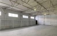 Аренда склада с офисом Саларьево м., Киевское шоссе, 4 км от МКАД. 800 кв.м.