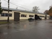 Аренда помещения под склад офис в Наро-Фоминске, Киевское шоссе, 45 км от МКАД. Склад 880 кв.м.