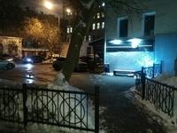 Аренда помещения под кафе в ЦАО, Пушкинская м. 1 мин/пешком, Тверская ул. ПСН 154 кв.м.