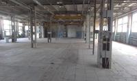 Аренда теплого склада Мытищи, Ярославское шоссе, 5 км от МКАД. 800 кв.м.
