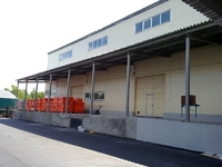 Аренда теплого склада Горьковское шоссе, 35 км от МКАД, Электросталь. 1100 кв.м.