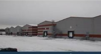 Аренда теплого склада Балашиха, Носовихинское шоссе, 3 км от МКАД. 1450 кв.м.