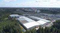 Аренда склада Минское шоссе, 25 км от МКАД, Голицыно. 2000-17000 кв.м.