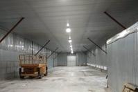 Аренда теплого склада на Щелковском шоссе, 8 км от МКАД, в Балашихинском районе. 500-1500 кв.м.