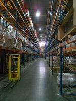 Аренда склада Щелковское шоссе, 18 км от МКАД, Щелково. 2242 кв.м.
