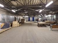 Аренда помещения под  склад, производство на Осташковском шоссе, 10  км от МКАД. 800 кв.м.