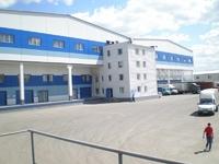 Аренда склада с офисом Киевское шоссе, 2 км от МКАД, Саларьево. 1605 кв.м.