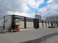 Аренда склада с офисом в Одинцово, Можайское шоссе, 12 км от МКАД. 1300 кв.м.