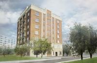 Продажа здания под гостиницу в ЮВАО, Рязанский проспект м., Кузьминки м. ОСЗ 3891 кв.м.