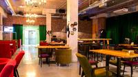 Продажа бизнеса: кафе-бар в Мытищах, Ярославское шоссе, 3 км от МКАД. 400 кв.м.
