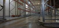 Аренда / Продажа склада  Калужское шоссе,  17 км от МКАД,  Троицк. Площадь  3100 кв.м.