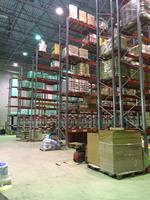 Аренда склада Каширское шоссе, 3 км от МКАД, Апаринки. 3 061,8 кв.м.