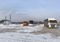 Аренда открытой площадки  Митино м. 7 мин. транспортом. 3000-20000 кв.м.