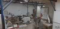 Аренда помещения под склад, производство (включая пищевое). Братиславская м. 200  кв.м.