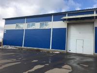 Аренда помещения под склад, производство (включая пищевое). Братиславская м. 450  кв.м.