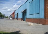 Аренда здания склада Южная метро, 8 мин. пешком. Площадь 2500 кв.м.