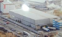 Продажа арендного бизнеса: складской комплекс в Балашихе, Щелковское шоссе, 7 км от МКАД. 4683 кв.м.
