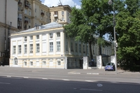 Аренда офиса в ЦАО, Курская м. 28 и 190 кв.м.