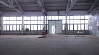 Аренда теплого склада, производства Ленинградское шоссе, 14 км от МКАД, Сходня. Площадь 550, 570 и 1500 кв.м.