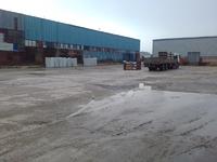 Аренда открытой площадки Ленинградское шоссе, 14 км от МКАД, Сходня. Площадь от 600 до 2000 кв.м.