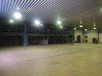 Аренда помещения под производство Каширское шоссе, Михнево, 50 км от МКАД. Площадь 960 кв.м.