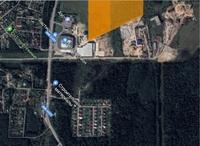 Продажа земли пром назначения Лобня, Дмитровское или Ленинградское шоссе, 17 км от МКАД. 3-6 Га.