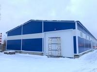 Аренда склада Новорязанское шоссе, 8 км от МКАД, Дзержинский. 2016 - 4106 кв.м.