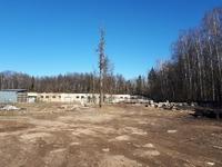 Аренда открытой площадки Ярославское шоссе, 3,5 км от МКАД. 1200-3000 кв.м.