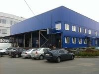 Аренда теплого склада Минское шоссе, 7 км от МКАД, Одинцово. 1000 кв.м.