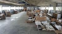 Аренда склада, производства Киевское шоссе, 29 км от МКАД, Свитино. 1635 кв.м.
