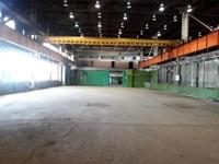 Аренда производства с кран-балкой в Южном Чертаново, Пражская м. 800-6970 кв.м.