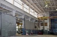 Аренда склада Горьковское шоссе, 45 км от МКАД, Электросталь. 2600 кв.м.