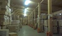 Аренда склада Ярославское шоссе, 5 км от МКАД, Мытищи. 1000 кв.м.