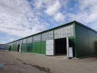 Аренда склада Каширское шоссе, Михнево, 50 км от МКАД. Площадь 864 кв.м.