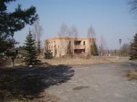 Продажа земли под базу отдыха Ярославское шоссе, 68 км от МКАД. Бывший пионерский лагерь 9,4 Га.