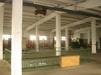 Аренда производства, склада Текстильщики м. 600-1300 кв.м.