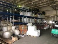 Аренда теплого склада Королев, Ярославское шоссе, 7 км от МКАД. 1075 кв.м.