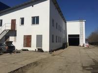 Аренда помещения под производство, склад в Подольске, Симферопольское шоссе, 16 км от МКАД. 2147 кв.м.