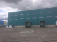 Аренда склада Подольск, Варшавское шоссе, 15 км от МКАД. 1713-3100 кв.м.