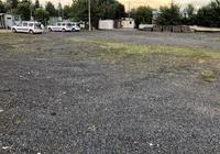 Аренда открытой площадки, Ленинградское шоссе, 1 км от МКАД, Химки. 4000 кв.м.