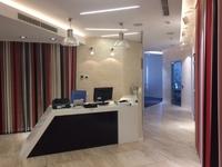 Продажа / Аренда офиса  в Бизнес Центре W-Plaza Тульская м. 261 кв.м.