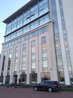 Продажа офиса  в Бизнес Центре Новоданиловский Дом, Тульская м. 421 кв.м.