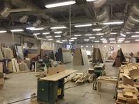 Аренда помещения под склад, производство Ленинградское шоссе, 13 км от МКАД, Черная Грязь. 950 кв.м.