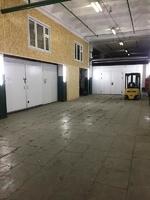 Аренда склада с холодильной камерой ЮЗАО, Озерная, Юго-Западная м. 7 минут транспортом. 760 кв.м.