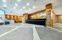 Продажа офисных помещений в Бизнес Центре Парк Победы м., 10 минут пешком. 117-450 кв.м.